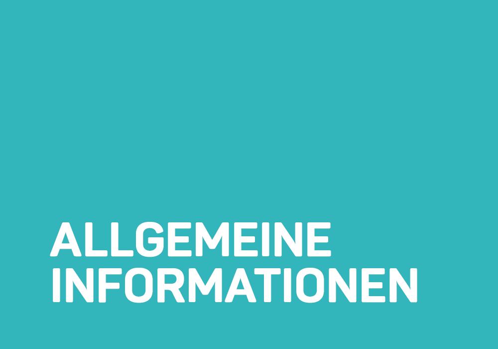 KZM Allgemeine Informationen