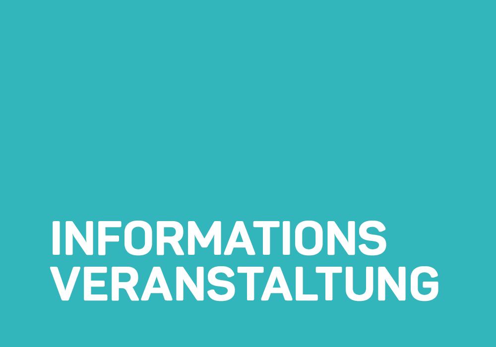 KZM Informations Infoveranstaltung